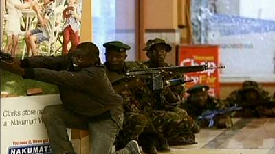 Kenya remembers deadly mall attack