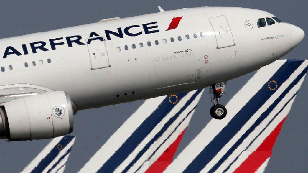 Air France propose de suspendre la création de Transavia Europe