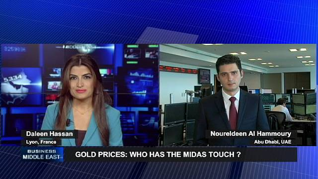 Gold prices: Who has the Midas touch?