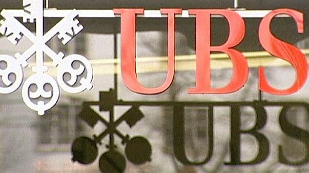 Lacautionde1,1milliardd'eurosd'UBSconfirméeàParis