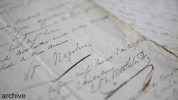 Napoleon extraordinary marriage deed fetches fortune