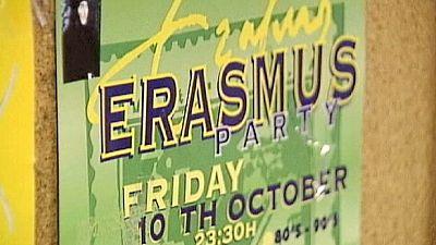 Erasmus 1 milyon bebeğin doğmasına sebep oldu