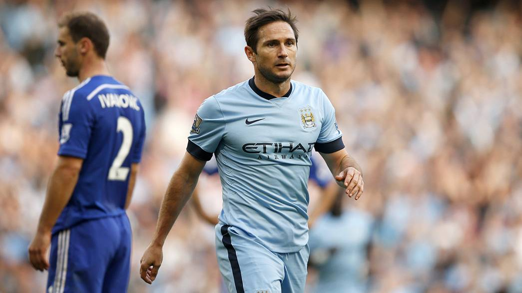 'The Corner': Lampard impide que Chelsea prolongue su racha triunfal
