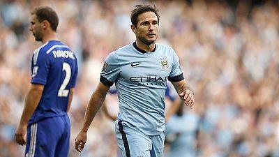 """The Corner"": Lampard interrompe série de vitórias do Chelsea"