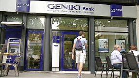 EU faces danger from nonperforming loan overhang
