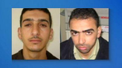 Soldiers kill Palestinians accused of murdering three Israeli teenagers