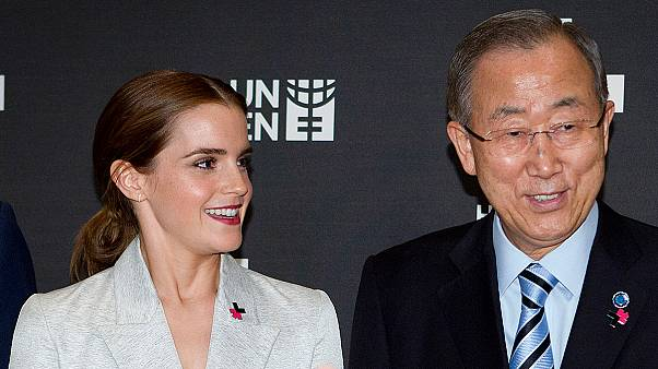 Update: Emma Watson nude photos threat may be elaborate PR stunt