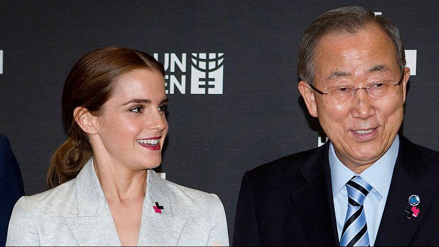 Las presuntas amenazas machistas a Emma Watson ¿una operación de márketing?