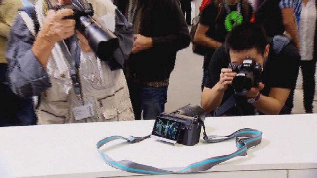 Maior feira de imagem do mundo desvenda últimas tecnologias