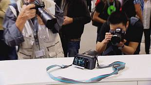 Photokina takes a snapshot of the future