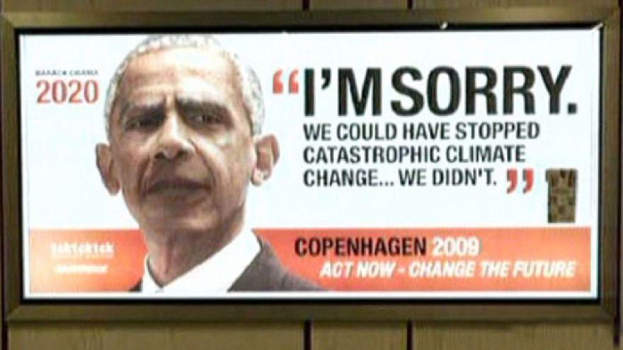 Climate summit - will New York succeed where Copenhagen failed?