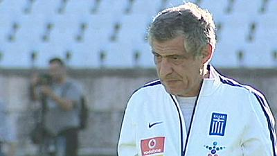 Suspended Santos named Portugal coach