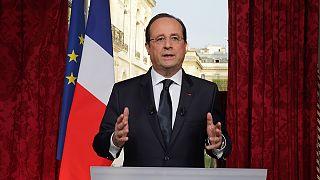 Syrie / Irak : Hollande refuse toute coopération avec Assad contre le terrorisme