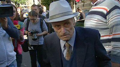Romania: former communist-era prison boss on trial for torture