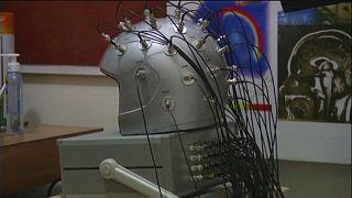 ECVT: Atividade cerebral elétrica