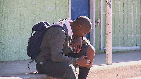 Exploring South Africa's troubled education system