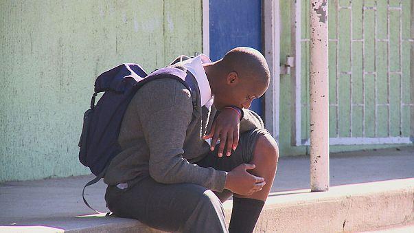 Os estudantes sul-africanos e o legado do apartheid