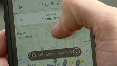 Uber well equipped to battle standard cabs