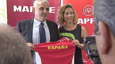 First female Davis Cup captain in Spain sparks debate