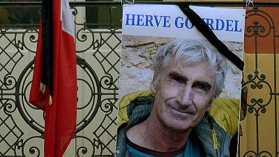 'Cruel and cowardly' – France in shock at jihadist murder of Hervé Gourdel
