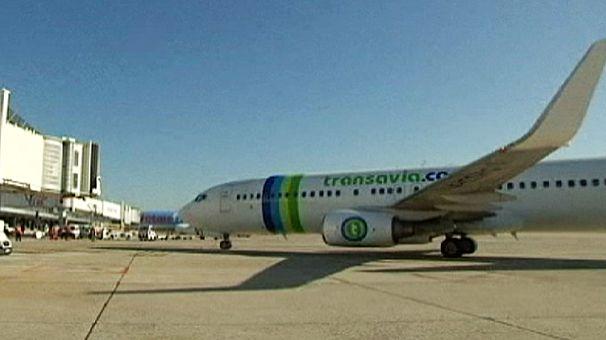 شرکت ایرفرانس درخواست خلبانان اعتصاب کننده خود را پذیرفت