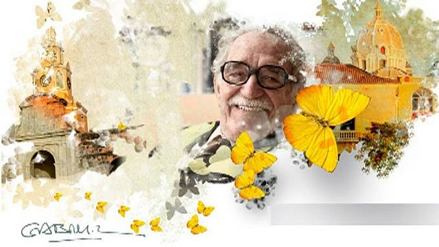 Homenaje a Gabo en el Parlamento Europeo