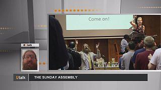 The Sunday Assembly, la Chiesa laica che spopola