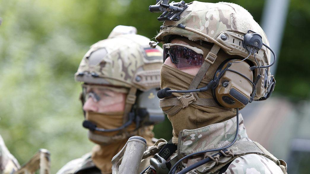 Будет ли у Европы своя армия?