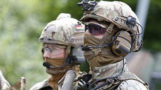افزایش و بهینه سازی بودجه برای ارتقای قدرت دفاعی اروپا