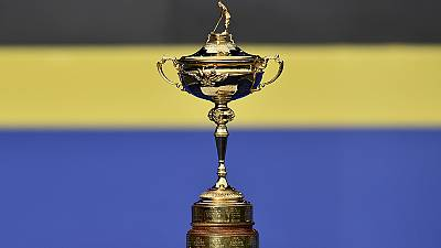 Everything you need to know about the Ryder Cup 2014