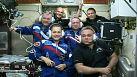 Soyuz: Estação Espacial acolhe primeira astronauta russa