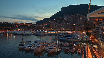 Monaco: dedicated to the sea