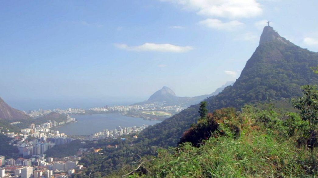 """""""رؤى حضرية"""": ريو دي جانيرو في مواجهة تحدي نموها"""