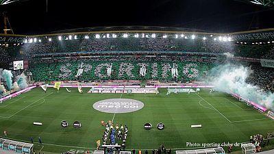 Liga Portuguesa: Sporting e Porto dividem os pontos, Benfica pode multiplicar vantagem