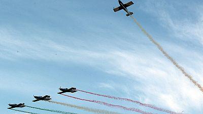 معرض أثينا للطيران