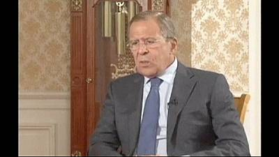 Russia needs modern military and better relations with West says Lavrov