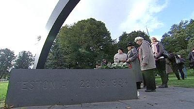 MV Estonia victims remembered on 20th anniversary of tragedy