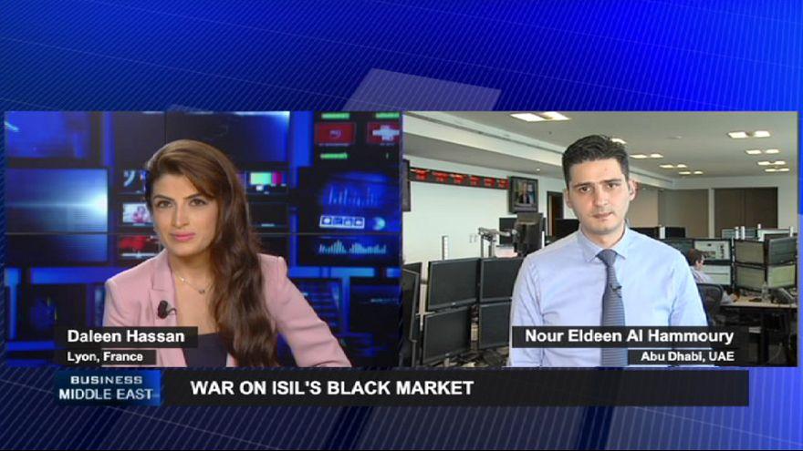 Война против ИГИЛ и финансовые рынки