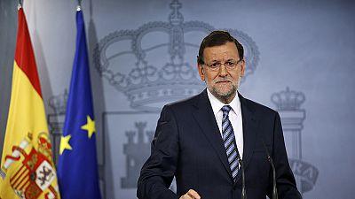 Spain: Constitutional court votes to suspend Catalonia independence referendum