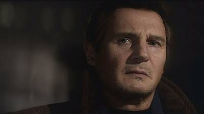 Liam Neeson stars as 'Taken' style character in new film noir