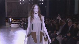 Paris fashion: Barbara Bui, Nina Ricci, Lanvin and Rick Owens