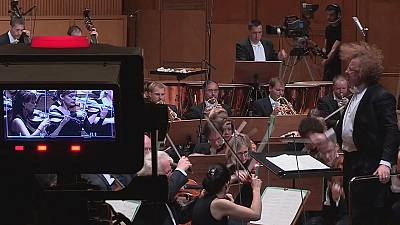 Radiro celebrates world's radio orchestras
