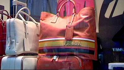 Prada bosses faces tax avoidance probe