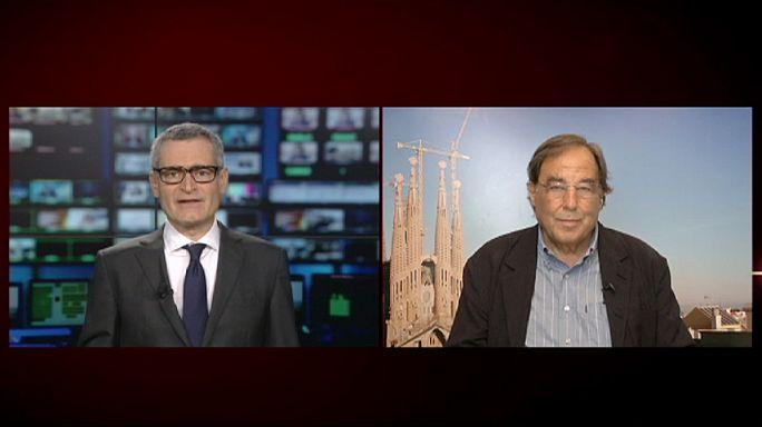 İspanya Katalonya referandumunu Anayasa Mahkemesi'ne götürdü