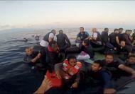 Migrant deaths in Mediterranean reach a record 3,072 in 2014