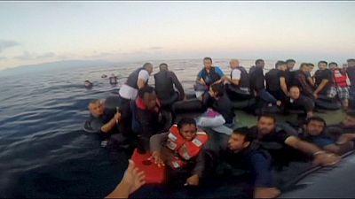 3 de cada 4 inmigrantes clandestinos muertos en 2014 fallecieron en el Mediterráneo