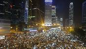 All you need to know about the Hong Kong protests