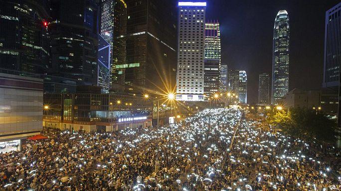 Hong Kong gösterileri hakkında bilmeniz gereken her şey