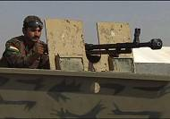 Iraqi troops retake villages east of Baghdad