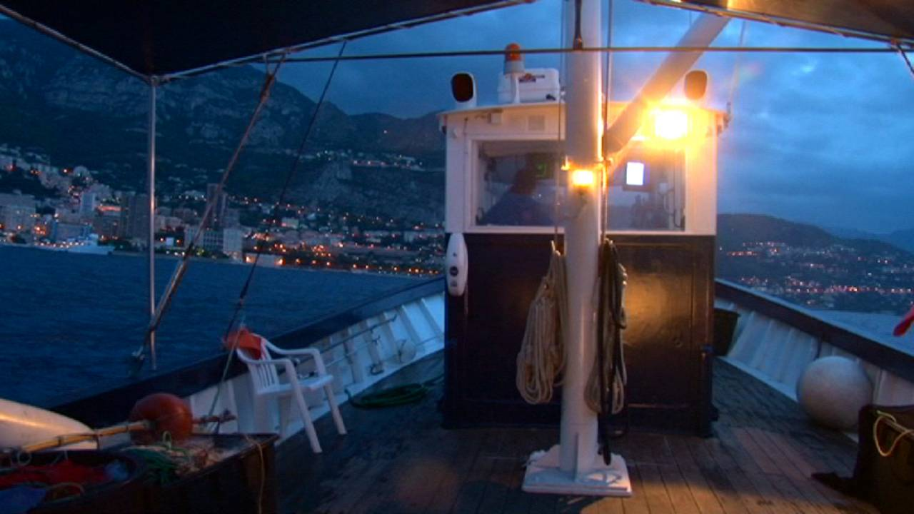 """Pêcheurs de Monaco : """" nous sommes en voie de disparition """""""